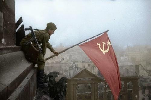 Размышляя о войне. К Дню Победы со слезами на глазах.