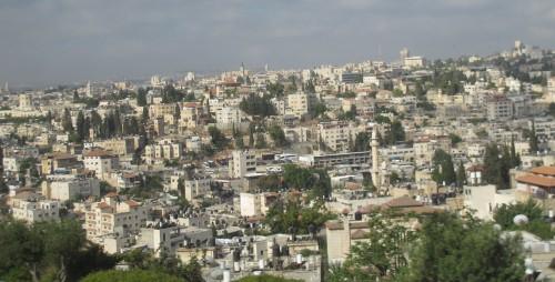Столица Израиля, древнейший город мира.