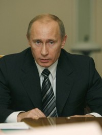 Что сделал Путин хорошего для России